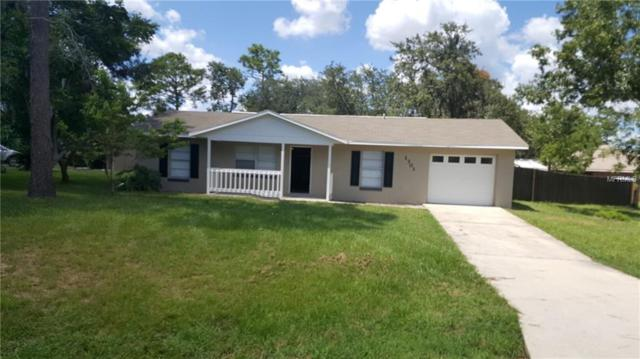 1301 Lodge Terrace, Deltona, FL 32738 (MLS #A4407202) :: The Duncan Duo Team