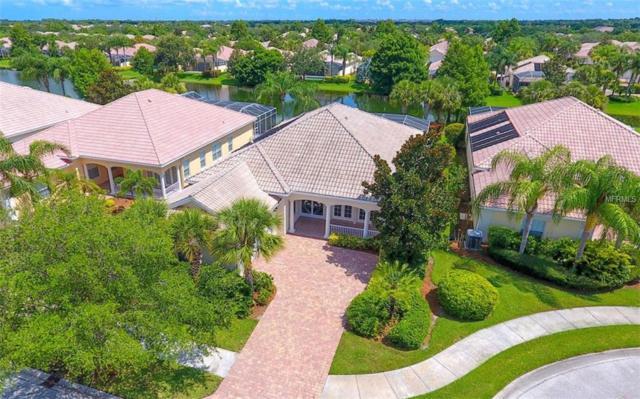5603 Kosteli Place, Sarasota, FL 34238 (MLS #A4407501) :: The Light Team