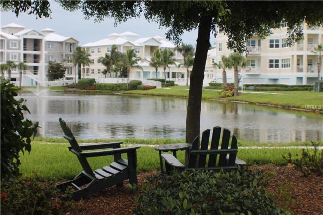 7840 34TH Avenue W #102, Bradenton, FL 34209 (MLS #A4407509) :: Lovitch Realty Group, LLC