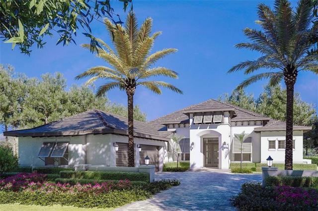 310 Treasure Boat Way # O, Sarasota, FL 34242 (MLS #A4407610) :: Mark and Joni Coulter | Better Homes and Gardens