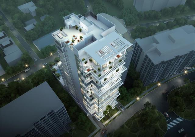 605 S Gulfstream Avenue #11, Sarasota, FL 34236 (MLS #A4407617) :: Premium Properties Real Estate Services