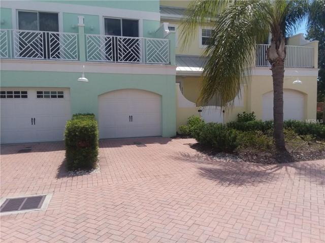 8905 Duval Lane A2, Sarasota, FL 34231 (MLS #A4407677) :: Zarghami Group