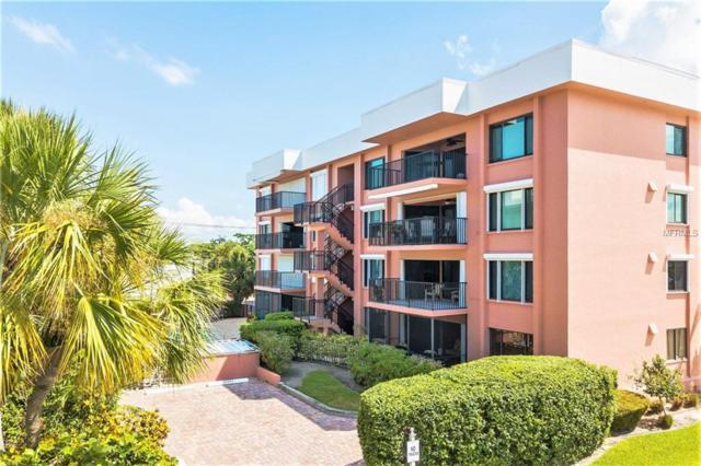 131 Garfield Drive 1B, Sarasota, FL 34236 (MLS #A4408060) :: The Duncan Duo Team