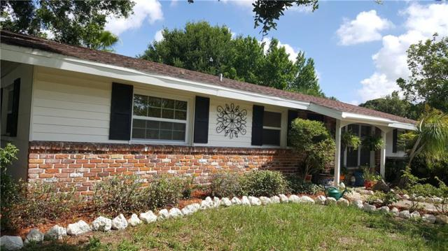 2616 Darwin Avenue, Sarasota, FL 34239 (MLS #A4408114) :: Medway Realty