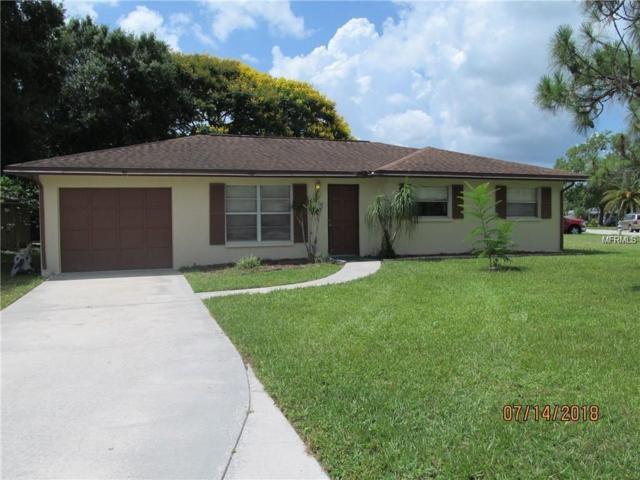 5308 Winewood Drive, Sarasota, FL 34232 (MLS #A4408394) :: Medway Realty