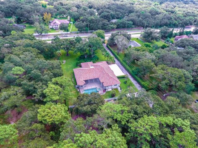 7350 N Lockwood Ridge Road, Sarasota, FL 34243 (MLS #A4408963) :: Medway Realty