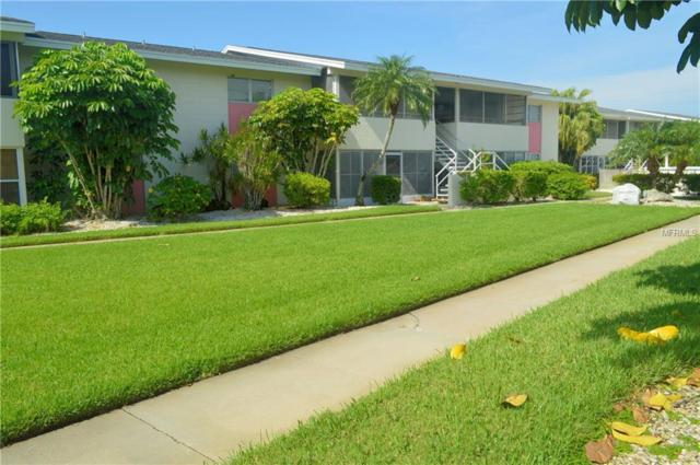 2503 Beneva Road 3FAIRW, Sarasota, FL 34232 (MLS #A4409191) :: The Duncan Duo Team