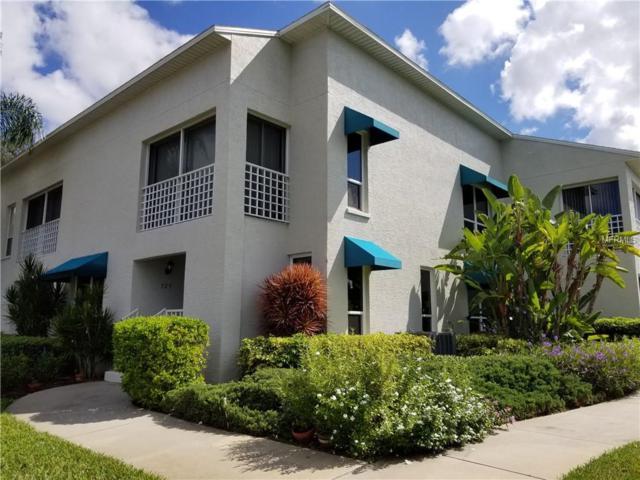 329 108TH Street W #121, Bradenton, FL 34209 (MLS #A4410824) :: KELLER WILLIAMS CLASSIC VI