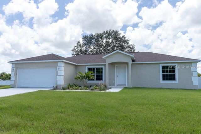 7474 Capital Heights Street, Englewood, FL 34224 (MLS #A4411103) :: Medway Realty