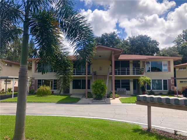 4427 Narraganset Trl 64A, Sarasota, FL 34233 (MLS #A4411607) :: Medway Realty