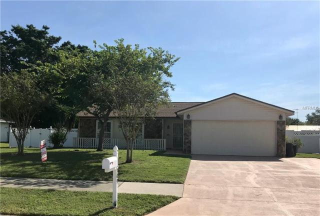 7309 Alderwood Drive, Sarasota, FL 34243 (MLS #A4412395) :: Team Pepka
