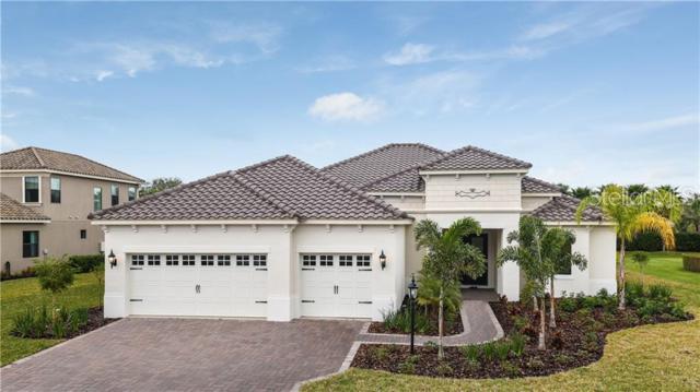 8113 Flax Drive, Sarasota, FL 34241 (MLS #A4412770) :: Team Bohannon Keller Williams, Tampa Properties
