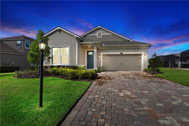 5204 Bentgrass Way, Bradenton, FL 34211 (MLS #A4413269) :: Medway Realty