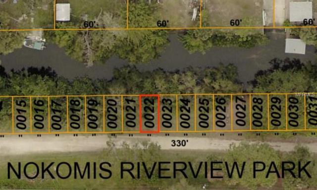 N/A, Nokomis, FL 34275 (MLS #A4413368) :: The Price Group