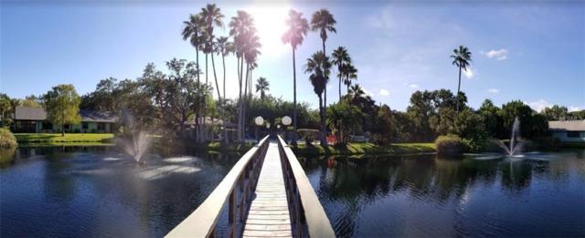 5073 Barrington Circle #5073, Sarasota, FL 34234 (MLS #A4413595) :: Medway Realty