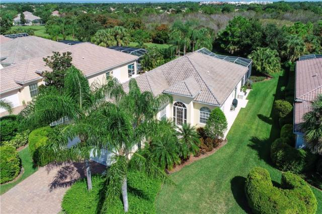 5613 Octonia Place, Sarasota, FL 34238 (MLS #A4413608) :: Griffin Group