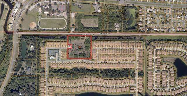 590 Miller Mac Road, Apollo Beach, FL 33572 (MLS #A4414605) :: The Duncan Duo Team