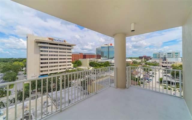 1771 Ringling Boulevard #703, Sarasota, FL 34236 (MLS #A4414991) :: Armel Real Estate