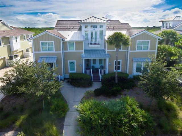 275 Sapphire Lake Drive #101, Bradenton, FL 34209 (MLS #A4415944) :: Medway Realty