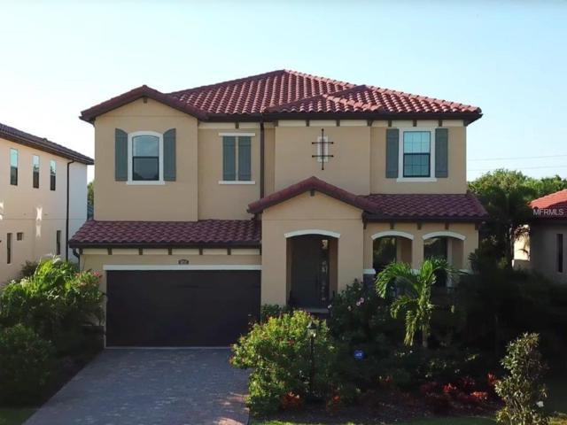 6212 Champions Row Street, Bradenton, FL 34210 (MLS #A4417766) :: Medway Realty