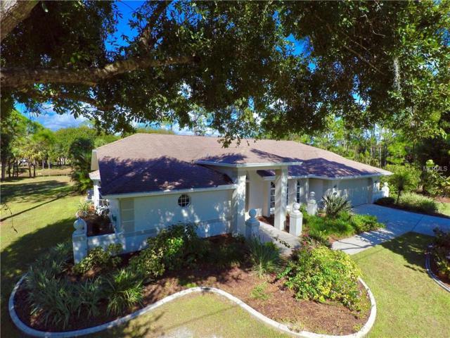 25120 Harborside Boulevard, Punta Gorda, FL 33955 (MLS #A4417779) :: The Duncan Duo Team