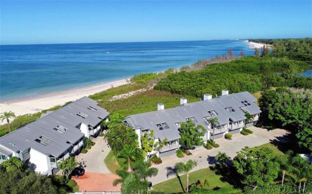 280 N Shore Road #5, Longboat Key, FL 34228 (MLS #A4418028) :: Cartwright Realty