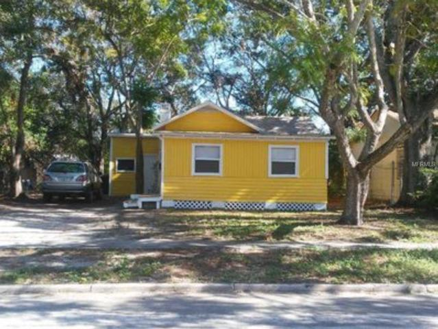 2300 Quincy Street S, St Petersburg, FL 33711 (MLS #A4418158) :: Premium Properties Real Estate Services