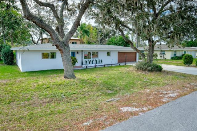 1852 Nautilus Drive, Sarasota, FL 34231 (MLS #A4418260) :: Griffin Group