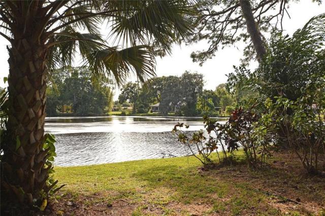 1616 N Lake Shore Drive, Sarasota, FL 34231 (MLS #A4419648) :: The Duncan Duo Team