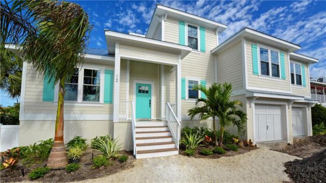 12 Palm Harbor Drive, Holmes Beach, FL 34217 (MLS #A4420221) :: Remax Alliance