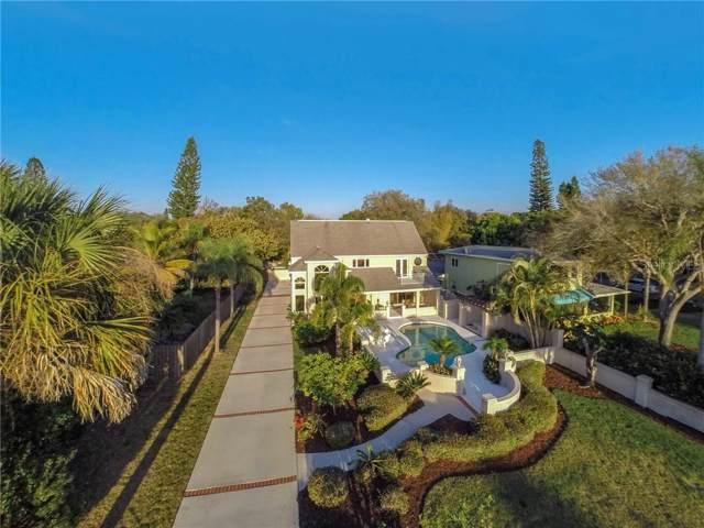 5110 Sun Circle, Sarasota, FL 34234 (MLS #A4420424) :: Andrew Cherry & Company