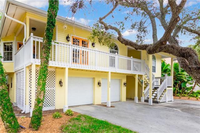 5329 Siesta Court, Sarasota, FL 34242 (MLS #A4420484) :: Team Bohannon Keller Williams, Tampa Properties