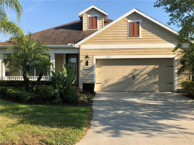 11774 Forest Park Circle, Bradenton, FL 34211 (MLS #A4420663) :: Medway Realty