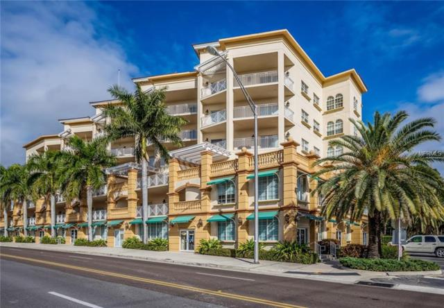 1188 N Tamiami Trail #403, Sarasota, FL 34236 (MLS #A4420766) :: Mark and Joni Coulter | Better Homes and Gardens