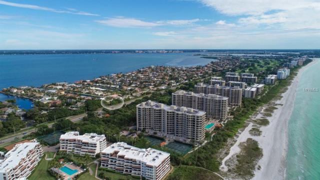 1220 Bogey Lane, Longboat Key, FL 34228 (MLS #A4420897) :: Team Bohannon Keller Williams, Tampa Properties