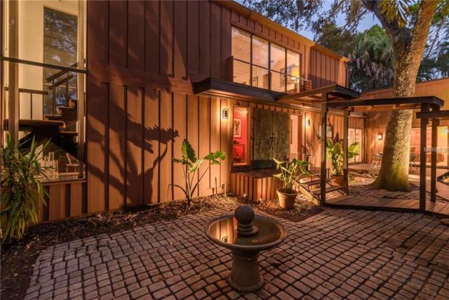 5303 Hidden Harbor Road, Sarasota, FL 34242 (MLS #A4421223) :: Premium Properties Real Estate Services