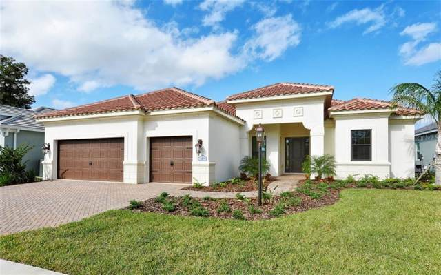 21276 Wacissa Drive, Venice, FL 34293 (MLS #A4421469) :: Team Bohannon Keller Williams, Tampa Properties