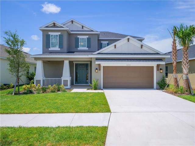 5621 Maidenstone Way, Palmetto, FL 34221 (MLS #A4421489) :: The Duncan Duo Team