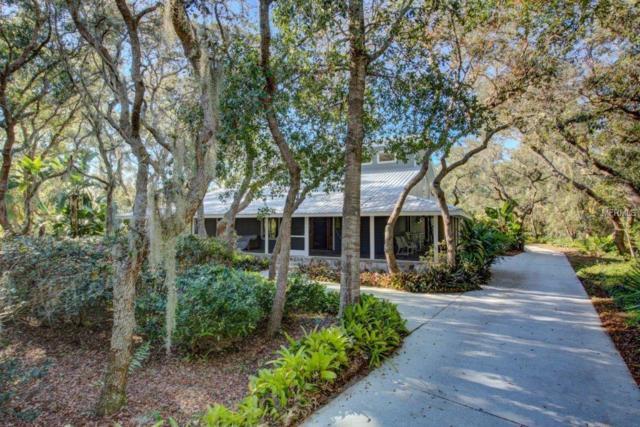 Address Not Published, Bradenton, FL 34212 (MLS #A4421527) :: Medway Realty
