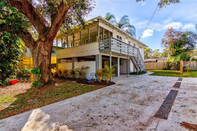 4464 Bliss Road, Sarasota, FL 34233 (MLS #A4421778) :: Team Bohannon Keller Williams, Tampa Properties