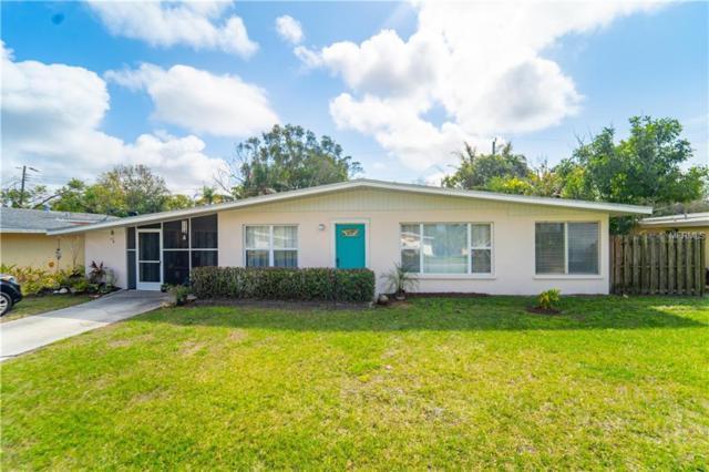 2988 Greenbriar Street, Sarasota, FL 34237 (MLS #A4421980) :: The Light Team