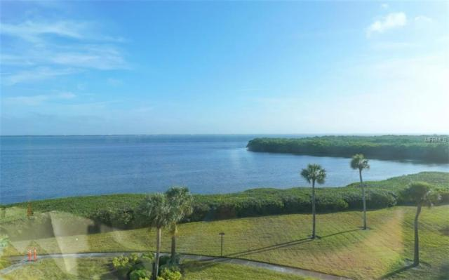 4700 Gulf Of Mexico Drive Ph3, Longboat Key, FL 34228 (MLS #A4422211) :: KELLER WILLIAMS CLASSIC VI