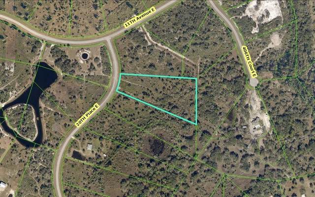 39815 E 20TH Place, Myakka City, FL 34251 (MLS #A4422292) :: Rabell Realty Group