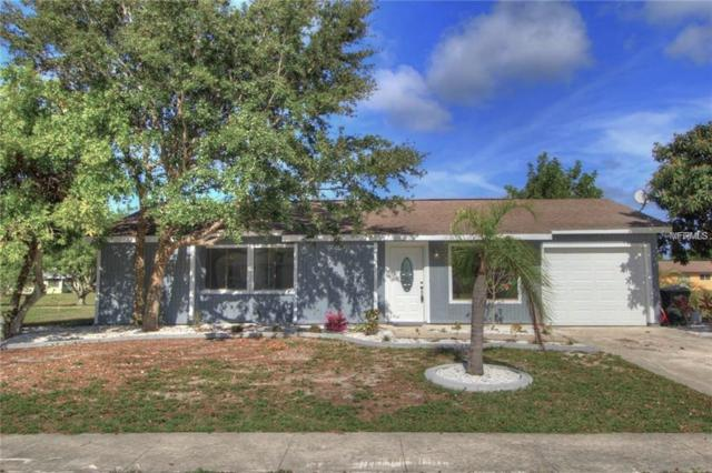 5870 Spearman Circle, North Port, FL 34287 (MLS #A4422464) :: Burwell Real Estate