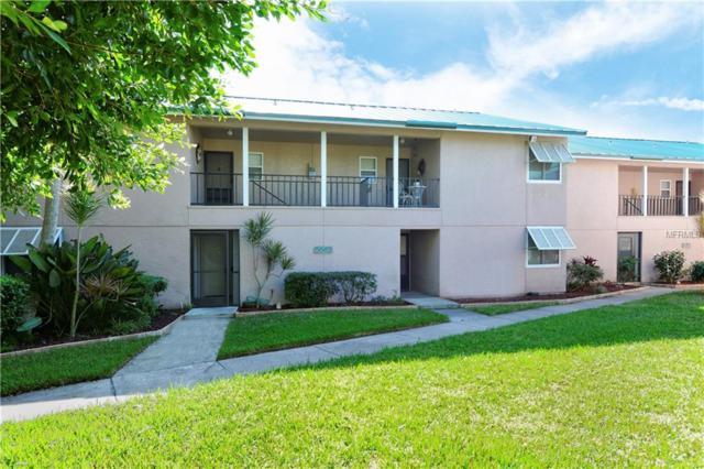 5663 Midnight Pass Road #405, Sarasota, FL 34242 (MLS #A4423788) :: EXIT King Realty