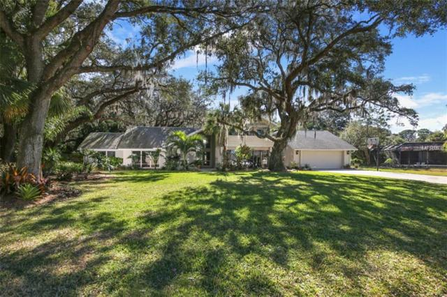 4425 Bent Tree Boulevard, Sarasota, FL 34241 (MLS #A4424560) :: Sarasota Home Specialists