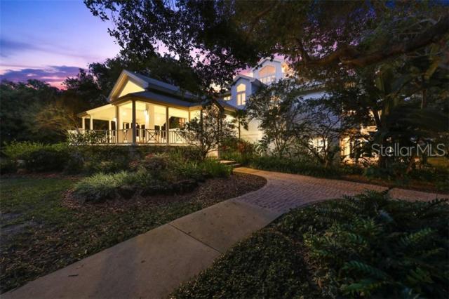 8501 Midnight Pass Road, Sarasota, FL 34242 (MLS #A4424681) :: Remax Alliance