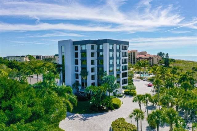 8600 Midnight Pass Road #301, Sarasota, FL 34242 (MLS #A4425064) :: Heckler Realty