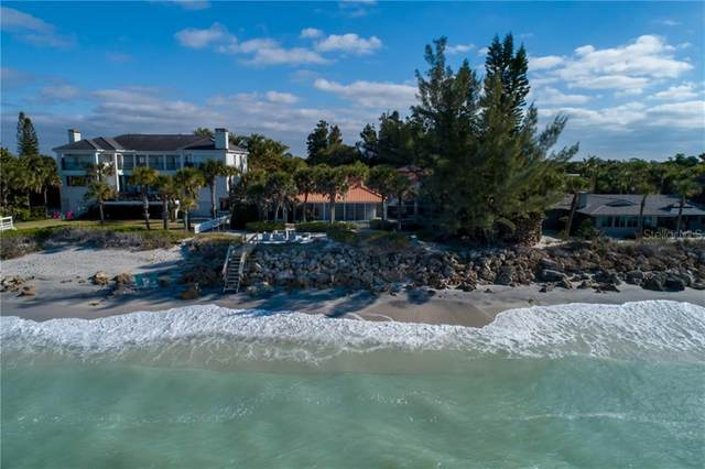 4005 Casey Key Road, Nokomis, FL 34275 (MLS #A4425609) :: Carmena and Associates Realty Group