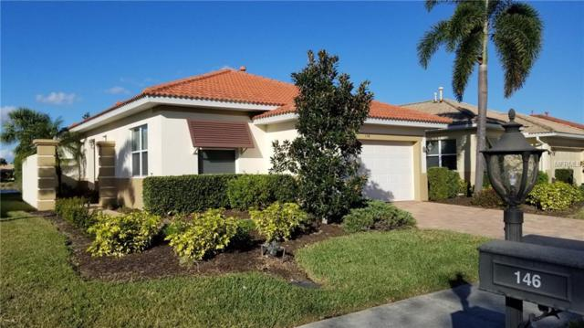 134 Mestre Place, North Venice, FL 34275 (MLS #A4426577) :: Medway Realty